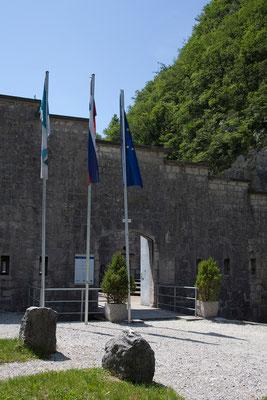 Festung Kluže