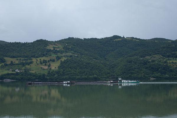 13.6. Donauschifffahrt