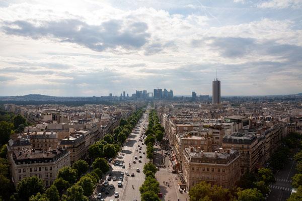 12.06. Arc de Triomphe