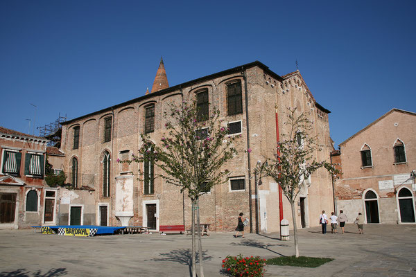 12.09. Sant' Alvise