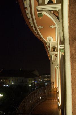 11.6. Oradea: Grand Hotel Astoria