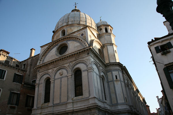 12.09. Santa Maria dei Miracoli