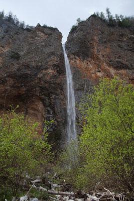 Rinka Wasserfall