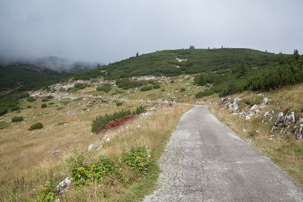 10.9. Durmitor Nationalpark