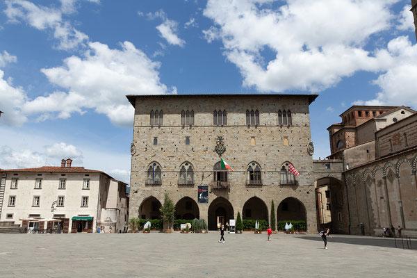 08.06. Pistoia: Museo Civico