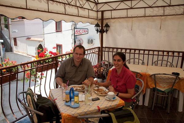19.06. Mittagessen in Premantura