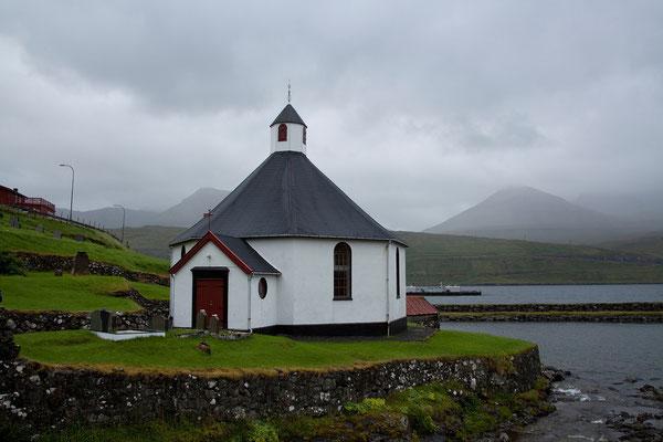 29.7. Färöer Inseln - Streymoy - Haldarsvík