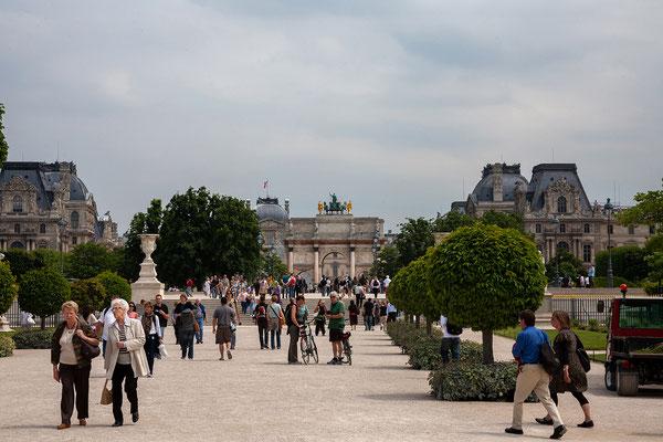12.06. Jardin des Tuileries