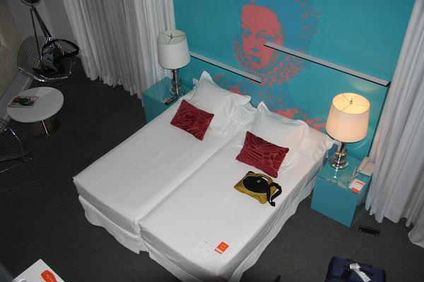 23.09. Room Mate Laura