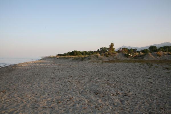 22.5. Camping Europa Beach, Querciolo