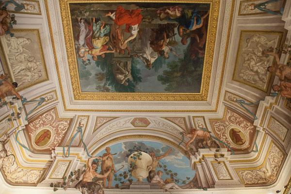 19.05. Galleria Borghese