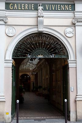 13.06. Galerie Vivienne