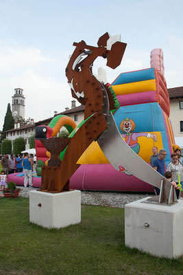 23.7. Coltello in festa, Maniago