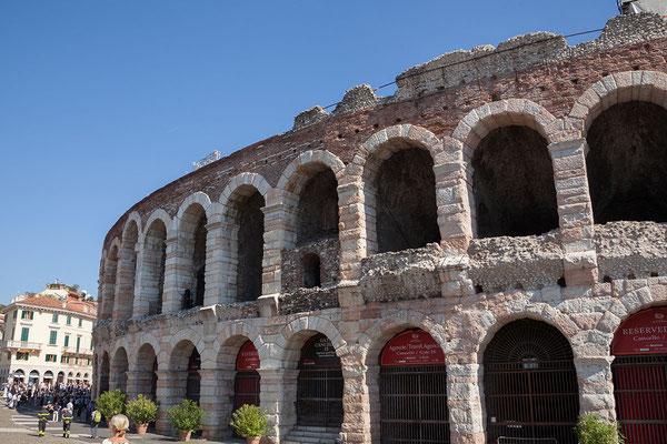 24.09. Verona - Arena