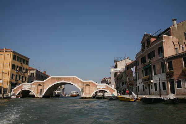 14.09. Ponte dei Tre Archi