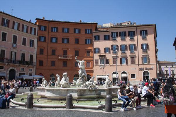 22.05. Piazza Navona