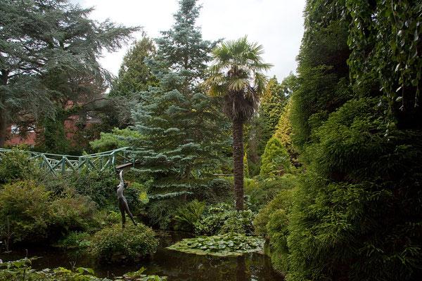 14.09. Compton Acres Gardens, Poole