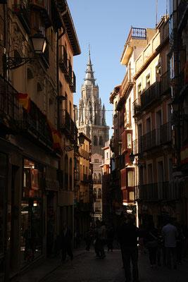 26.09. Toledo: Kathedrale