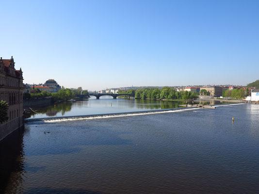 06.05. Karlsbrücke