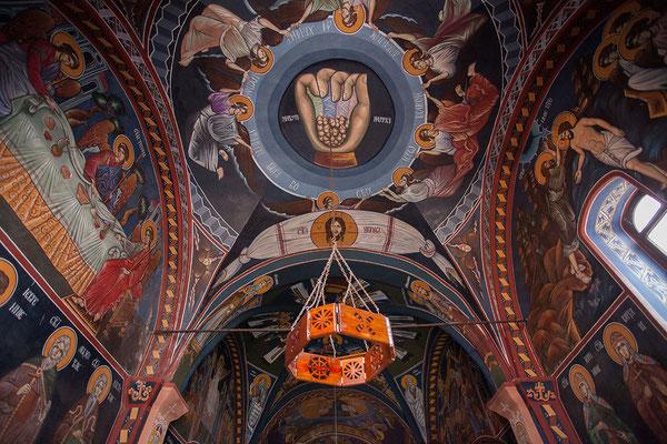 7.9. Kloster Reževići