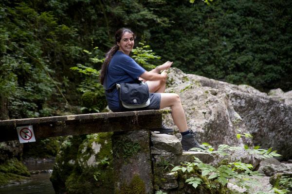 Koziak Wasserfall