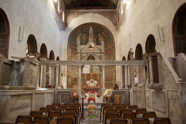 21.05. Santa Maria in Cosmedin