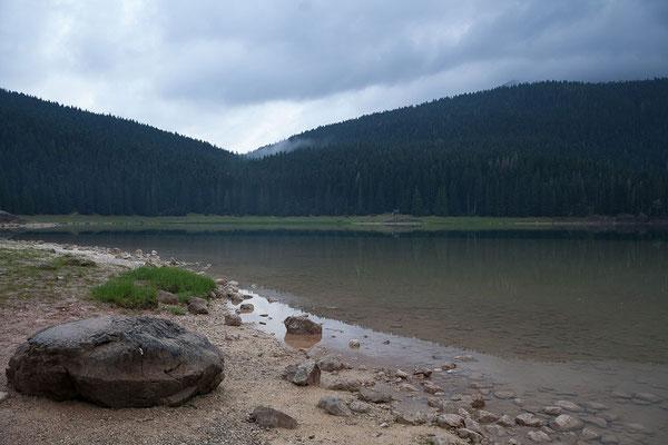 9.9. Crno Jezero