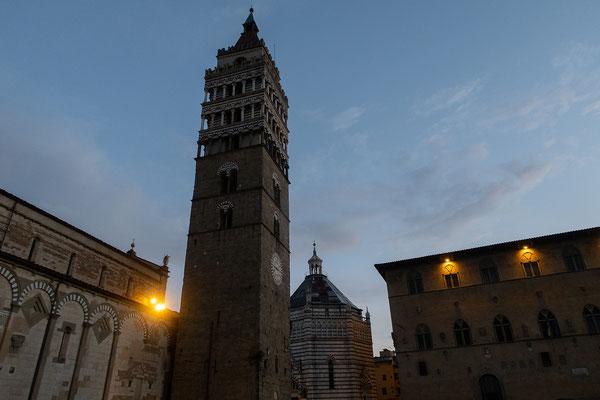 08.06. Pistoia: Cattedrale di San Zeno e Jacopo