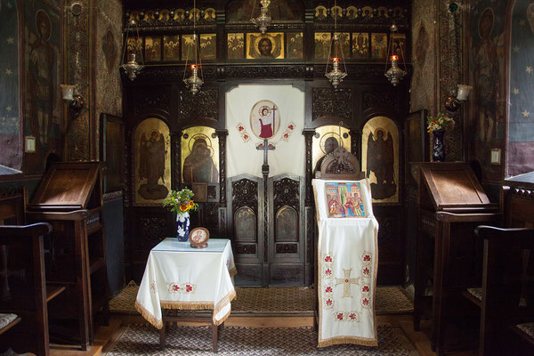 11.06. Kloster Turnu