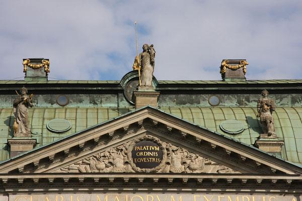 Riddarholmen, Riddarhuset