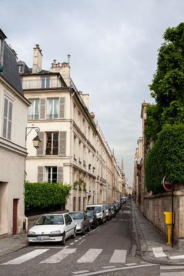 12.06. Rue de Saint-Louis-en-l'Île