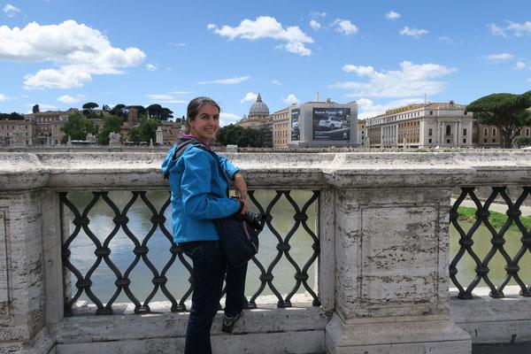 20.05. Engelsbrücke