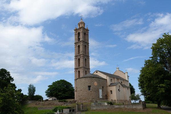05.06. Castagniccia: San Nicolao