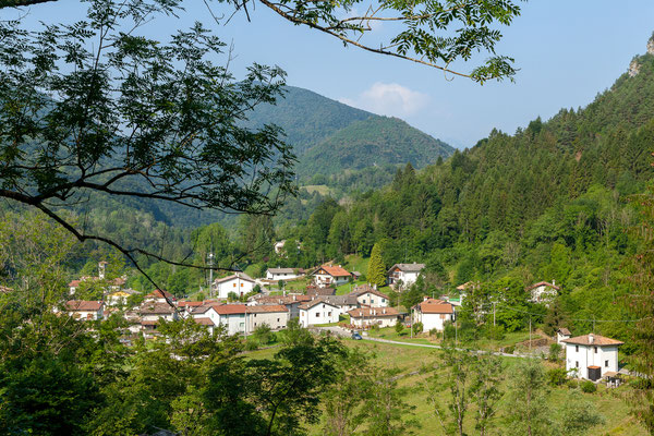 20.07. Friaul: Campone