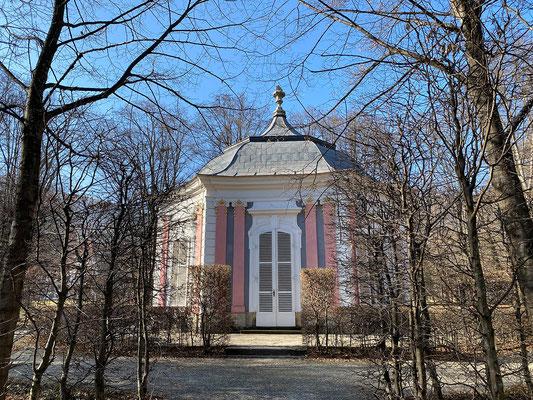 22.02. Schlosspark Eggenberg