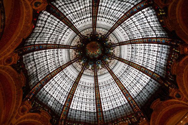 10.06. Galeries Lafayette