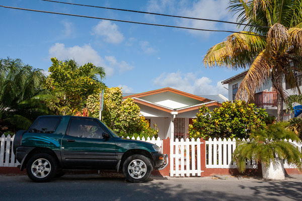Scraper's Bayview Cottages, Tyrrel Bay, Carriacou