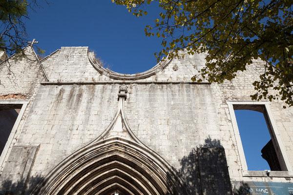 17.09. Igreja do Convento do Carmo