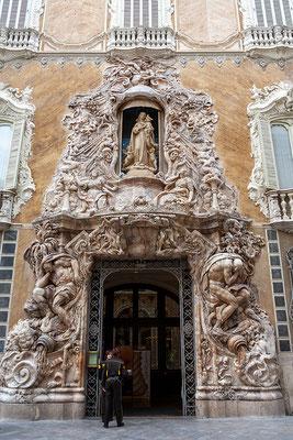 31.03. Palacio del Marqués de Dos Aguas