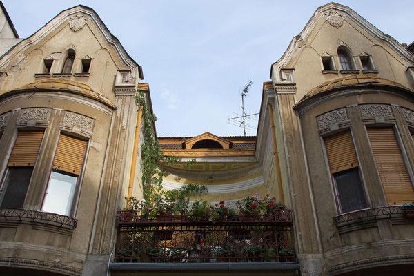 11.6. Oradea: Strada Republicii