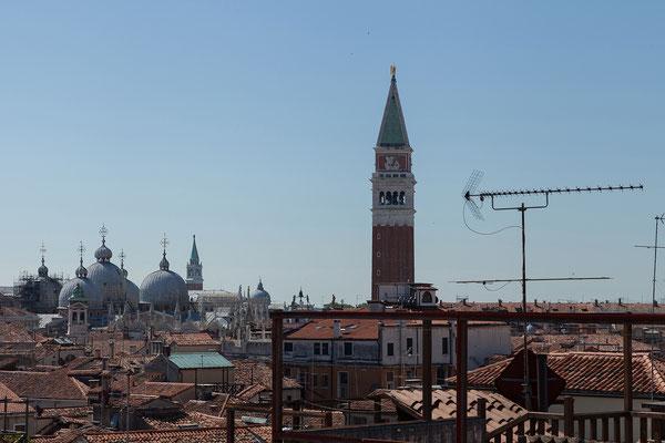 01.07. Fondaco dei Tedeschi: San Marco