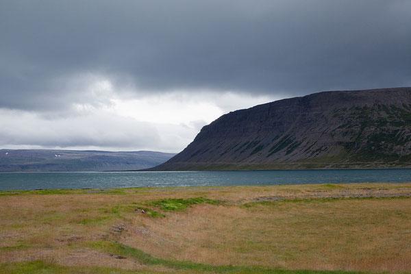 8.8. Westfjorde