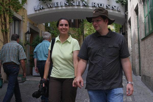 Österreich, Wolfgangsee, 2008