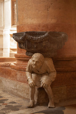 23.09. Verona - Chiesa Sant' Anastasia