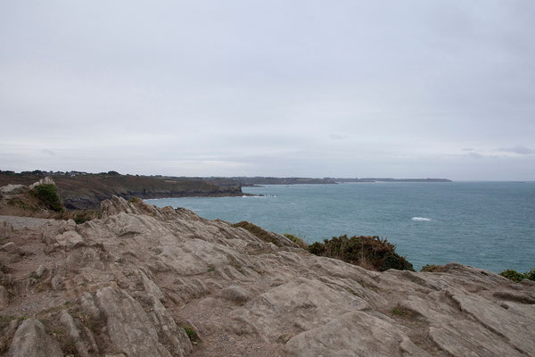 17.09. Pointe de Grouin
