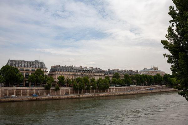 12.06. Seine - Ufer