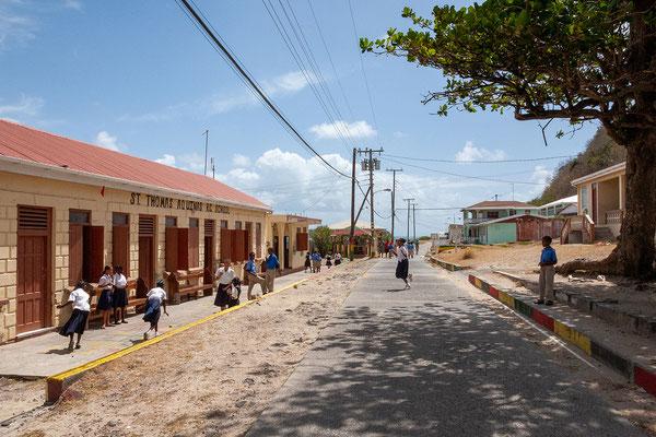 Petite Martinique