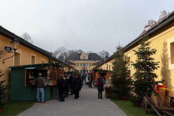 Schloß Hellbrunn
