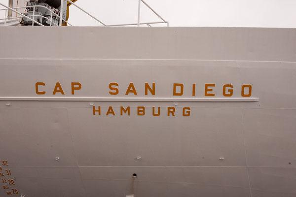 22.07. Cap San Diego