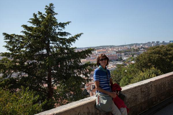 15.09. Castelo São Jorge